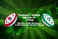 6 nations match 17 March