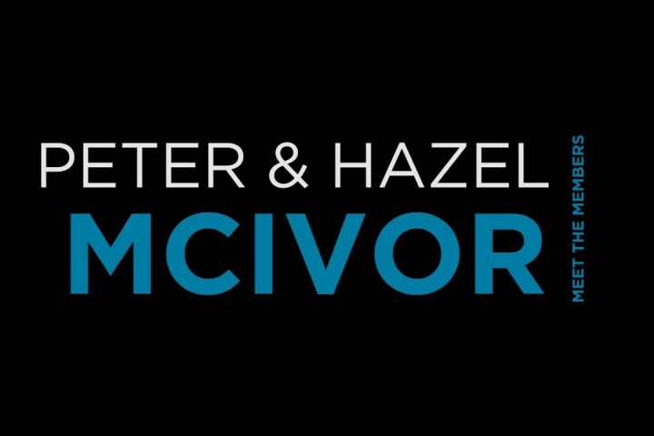 MTM Peter and Hazel McIvor