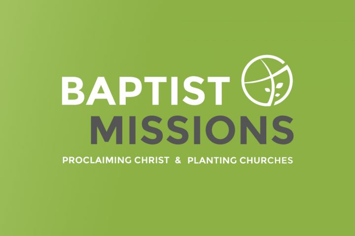 Baptist Mission Logo
