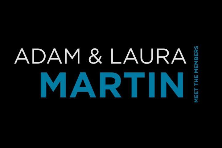 Meet the Martins