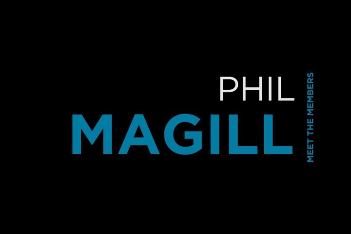 Phil Magill