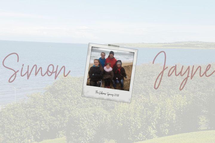Simon & Jayne