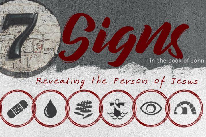 John 7 Signs